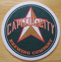 CapCity Logo