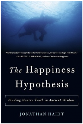 Happiness Hypothesis - Haidt