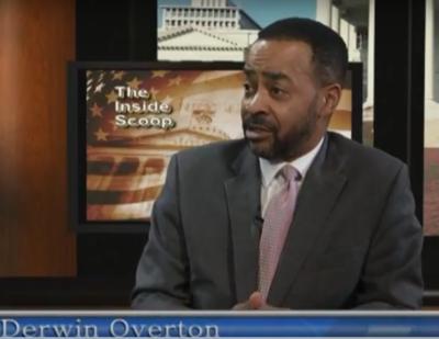 Derwin Overton OAR Fairfax