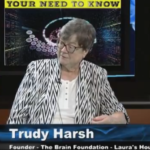 Trudy Harsh Brain Foundation