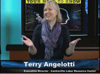 Terry Angelotti CIF