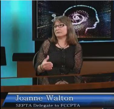 Joanne Walton FCCPTA
