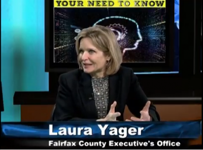 Laura Yager Diversion First