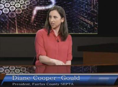 Diane Cooper Gould SEPT