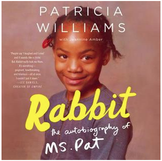 Rabbit - Patricia Williams