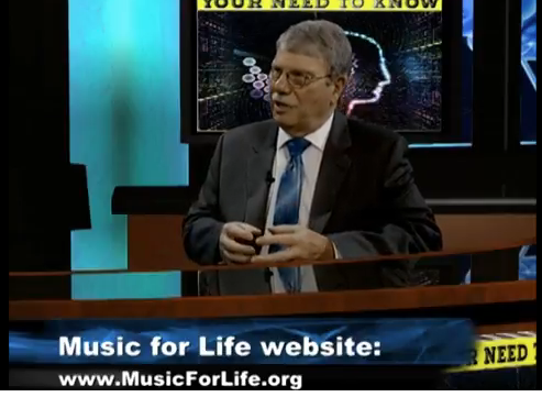 Music for Life with Skip Chaples – Your Need to Know