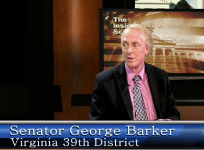 George Barker Inside Scoop