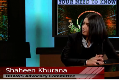 Shaheen Khurana