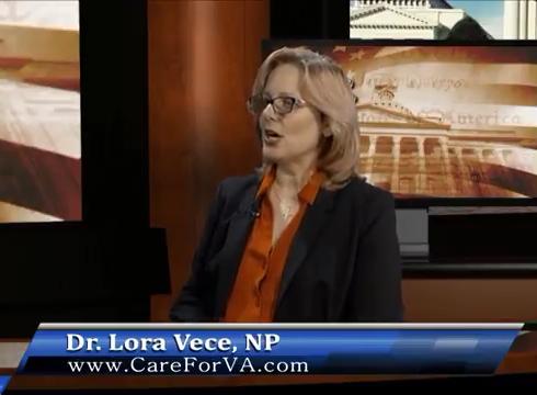 Dr. Lora Vece – Virginia Council of Nurse Practitioners, HB 793
