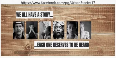 Urban Stories Project