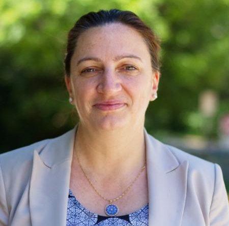 Dr. Klara Bilgin – Diversity Visa Lottery Program