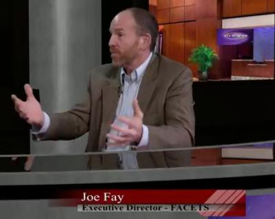 Joe Fay FACETS