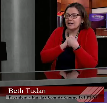 Beth Tudan Voter Registration