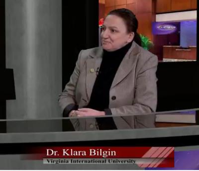 Dr. Klara Bilgin Russia Update
