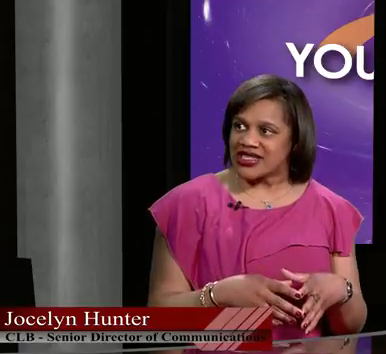 Jocelyn Hunter CLB
