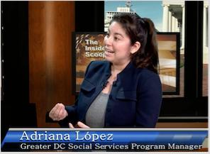 Adriana Lopez Tahirih Justice Center