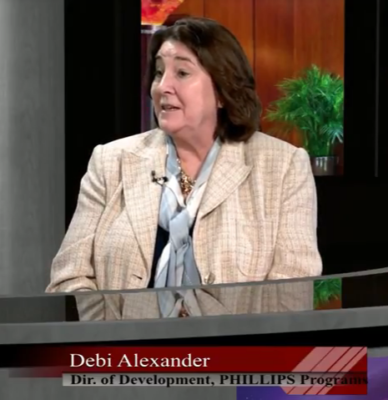 Debi Alexander Phillips Program