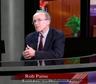 Rob Paine RSVP