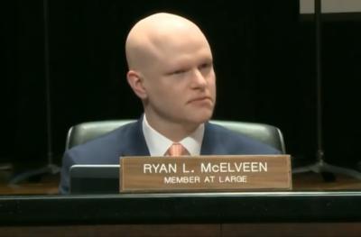 Ryan McElveen FCPS