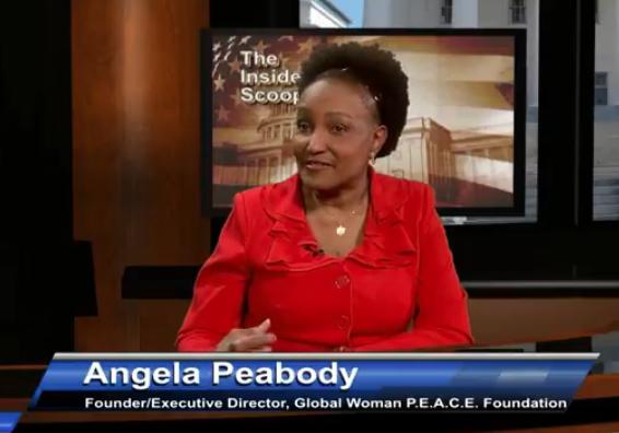 Female Genital Mutilation – Angela Peabody – Inside Scoop