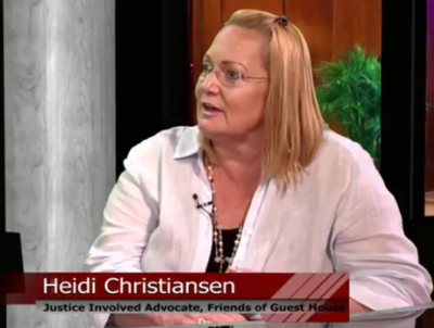 Heidi Christiansen FOGH