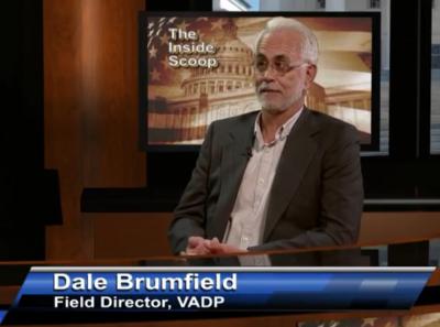 Dale Brumfield VADP