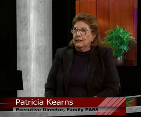 Family PASS – Patricia Kearns – Your Need to Know