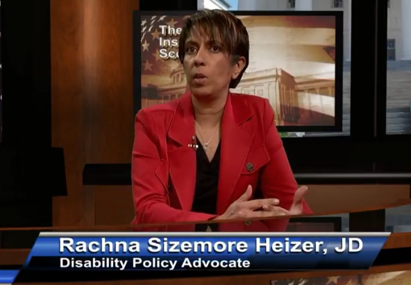 Rachna Sizemore Heizer – Ability Focused Inclusion