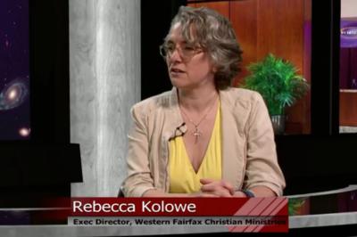 Rebecca Kolowe WFCM