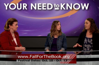 Fall for the Book YNTK