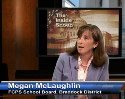 Megan McLaughlin FCPS