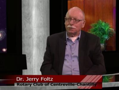 Jerry Foltz Rotarian