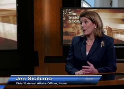 Jen Siciliano Chair