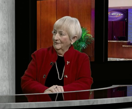 Welcome Home Reentry Program with Judy Wetzel