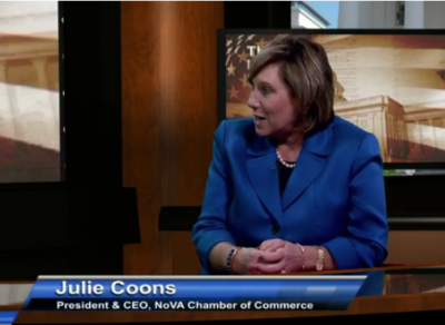 Julie Coons CEO
