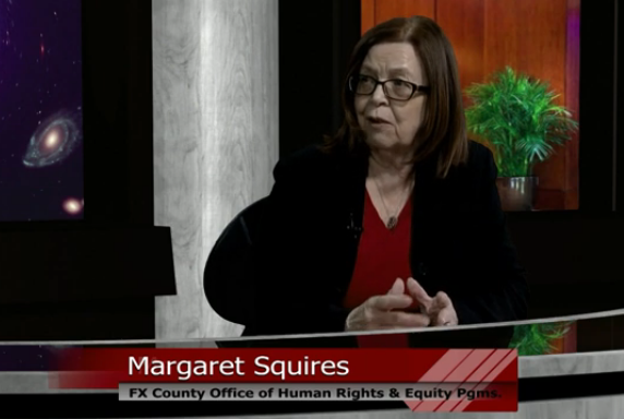 Fair Housing with Margaret Squires