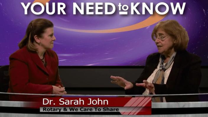 Dr. Sarah John – Medical Mission to Haiti