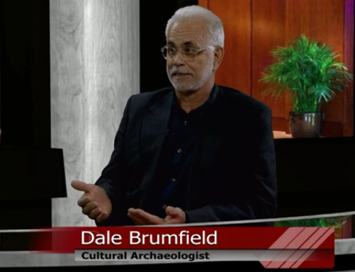 Gay Rights Movement with Dale Brumfield