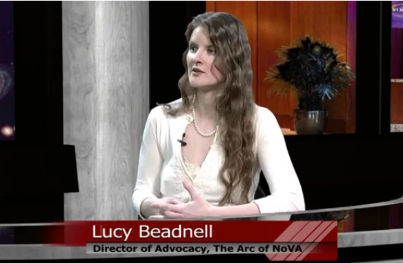 The Arc of Northern Virginia with Lucy Beadnell