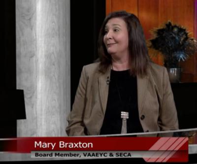Mary Braxton VAAEYC