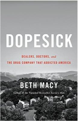 Dopesick Beth Macoy