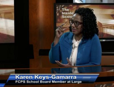 Karen Keys Gamarra