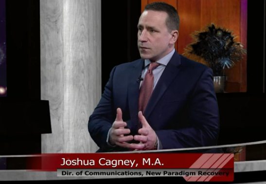 New Paradigm Recovery with Joshua Cagney