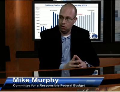 Mike Murpjy CRFB
