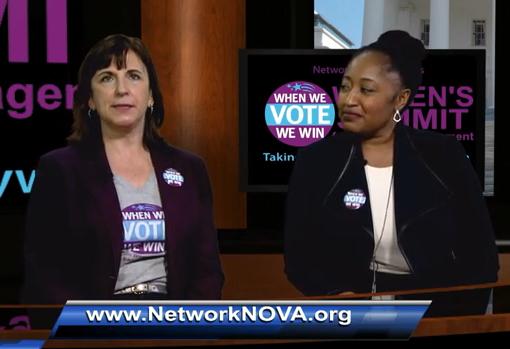 Network NOVA Third Annual Women's Summit