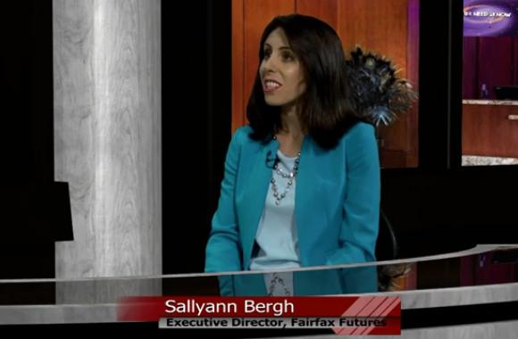 Fairfax Futures with Sallyann Bergh