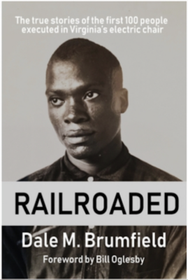 Railroaded - Dale Brumfield author