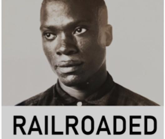 Railroaded – Dale Brumfield